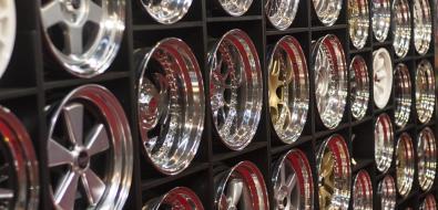 Купить легкосплавные диски для авто в Ростове-на-Дону по доступным ценам